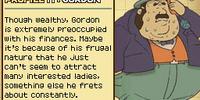 Gordon Reinhold