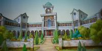 Kingsbrook Academy