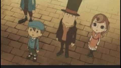 US Professor Layton and the Unwound Future - Scene 14 37