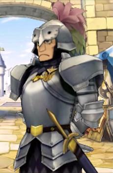 KnightCaptain