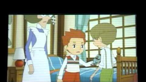 Layton Kyouju to Kiseki no Kamen - Video 38