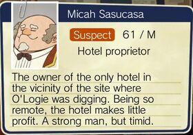 MicahCard