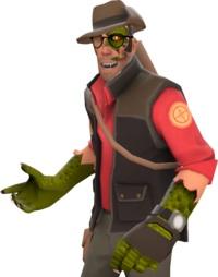 SniperReptire