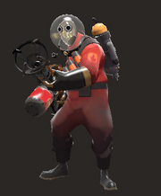 Pyronaut