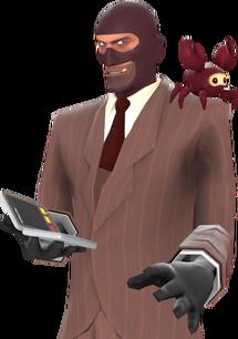 Spycrab-0