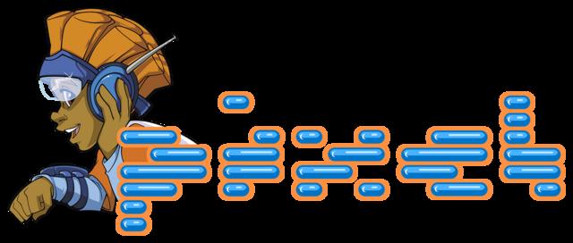 File:Nick Jr. LazyTown Pixel Illustrated Logo.png