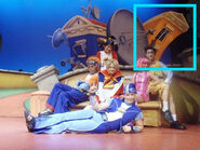 Nick Jr. LazyTown - Jives' House in Live Show