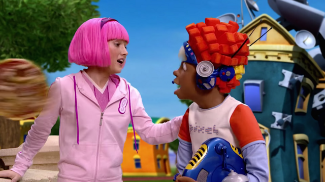 File:Nick Jr. LazyTown Pixel and Stephanie 20 - Goes Digital.png