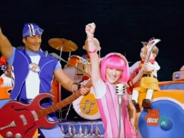File:Nick Jr. LazyTown - Characters Cast in Rockin' Robbie.png