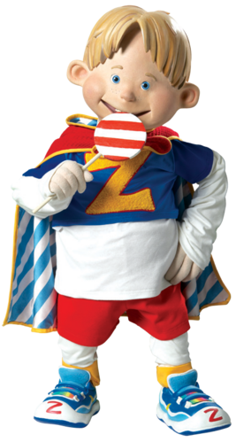 Ziggy | LazyTown Wiki | FANDOM powered by Wikia