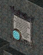 FunFrock's Prophecy