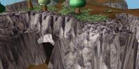 Tralü's Cave