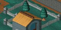 Van der Rooh's Residence