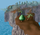 Cliffs of the Woodbridge