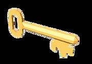 Item Ancestral Key