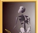Rabibunny Skeletons