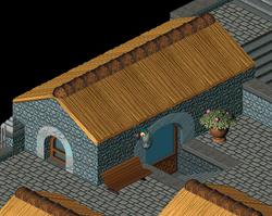 Old Burg Tavern Outside