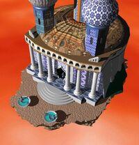Temple of Bu