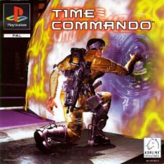 PS version's cover