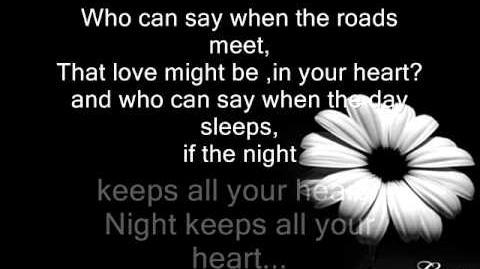 Enya - Only Time Lyrics-0