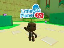 Little big planet 3d