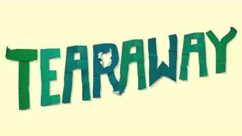 Tearaway OST - Elevate This
