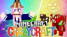 Crazy Craft 1