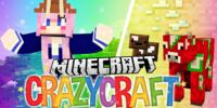 Crazy Craft 3.0/Gallery