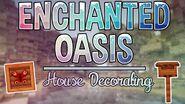 Oasis E3
