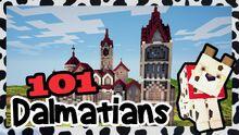101 Dalmations E1