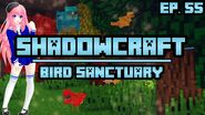 ShadowCraft E55