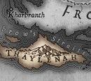 Thaylenah