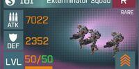 Exterminator Squad