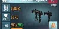 ★Rocket Squad★