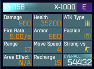 X10001stat