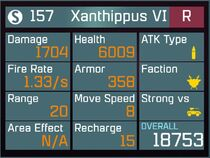 Xanthippus40b