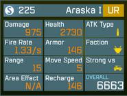 Araskkkk