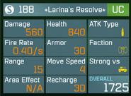 Larrrina