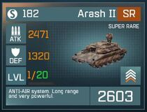 Arash II(SR)lvl1