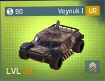 Voynuk I