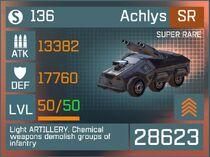 Achlys50a