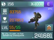 X100055