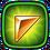 Emblem crysyal 10000