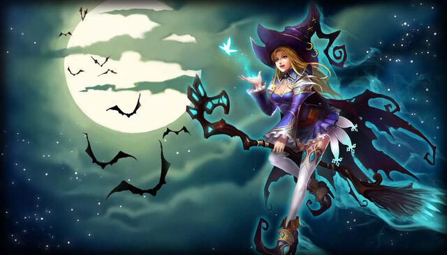 File:Blue Witch Artwork.jpg