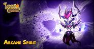 Arcane Spirit