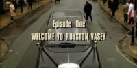 Welcome to Royston Vasey