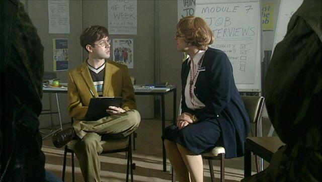 File:Ross interviews Pauline.jpg