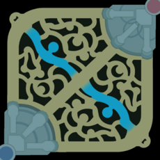Summoner's Rift Minimap