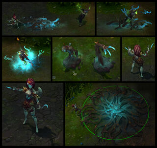 Zyra Haunted Screenshots