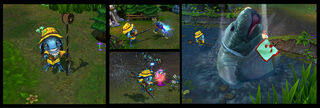 Fizz Fisherman Screenshots